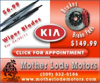 Mother Lode Motors
