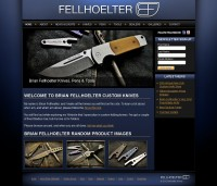 Fellhoelter Knives