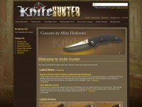 Knife Hunter