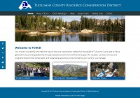 Tuolumne County Resource Conservation District
