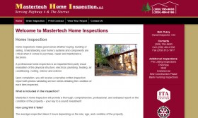 Mastertech Home Inspections