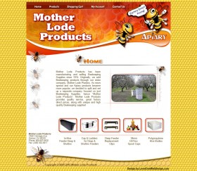 Mother Lode Products