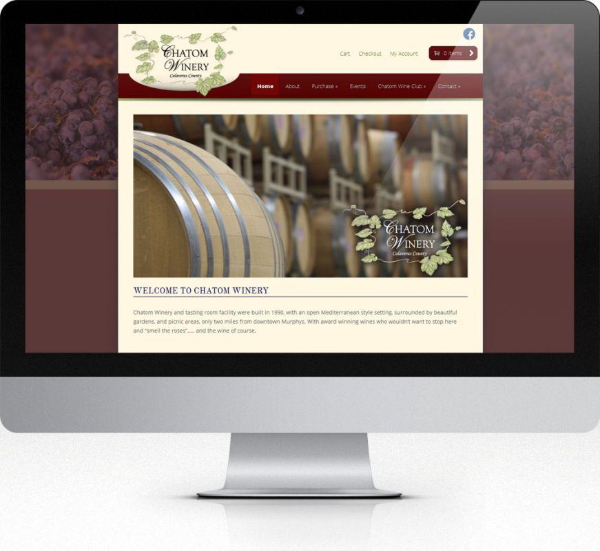 Chatom Winery