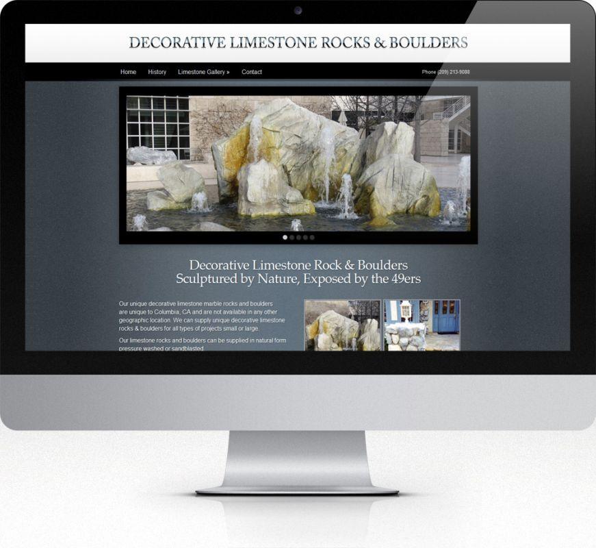 Decorative Limestone