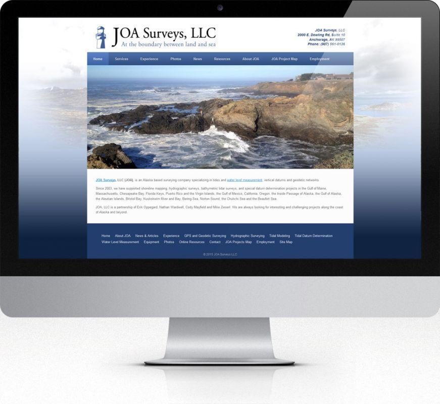 JOA Surveys, LLC