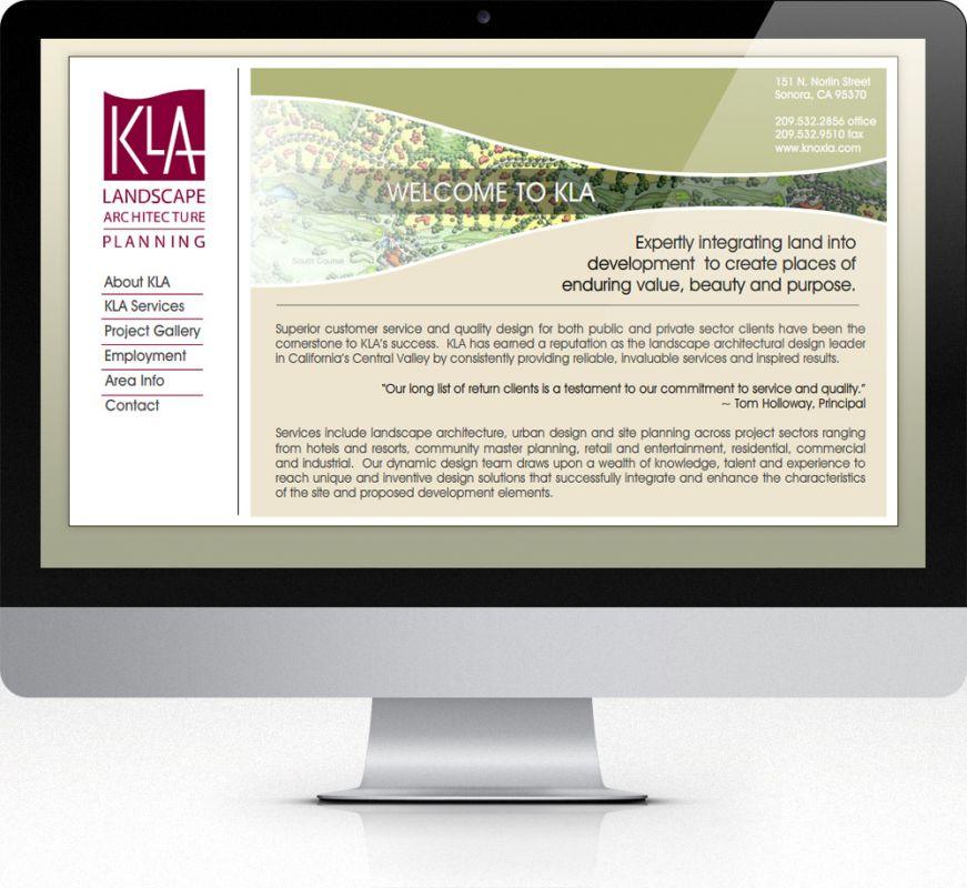 KLA Landscape Architecture & Planning