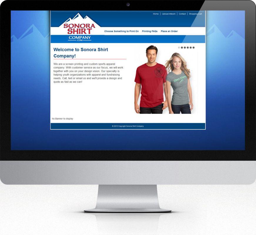 Sonora Shirt Company
