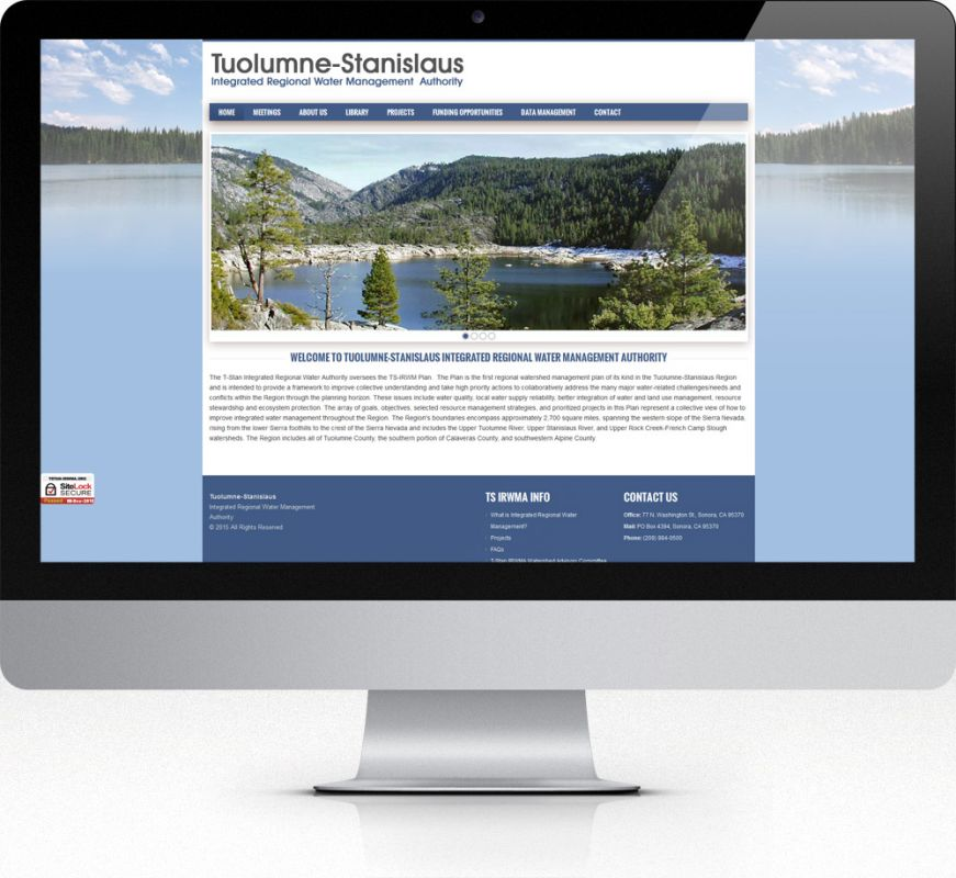 T-Stan Integrated Regional Water Authority