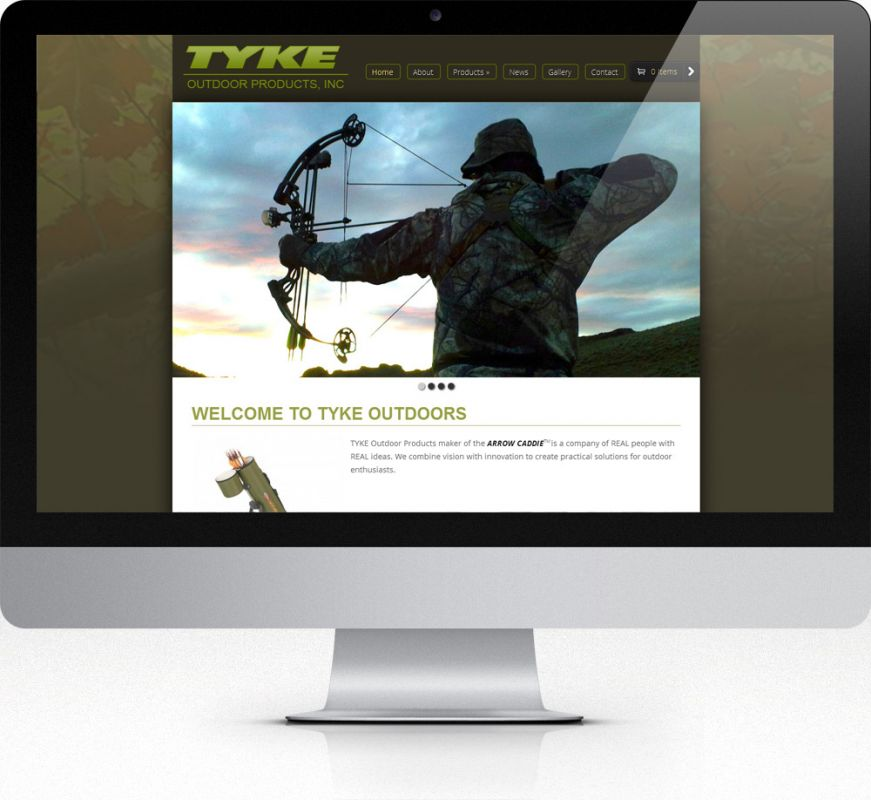 Tyke Outdoor Products