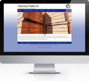 American Pallet Inc.
