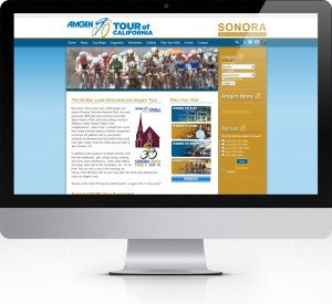 AMGEN Tour of California - Sonora