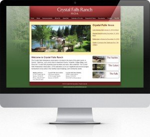 Crystal Falls Association