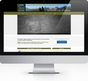 Central Sierra Environmental Resource Center (CSERC)
