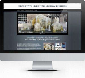 Decorative Limestone