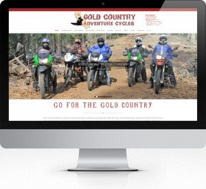 Gold Country Adventure Cycles