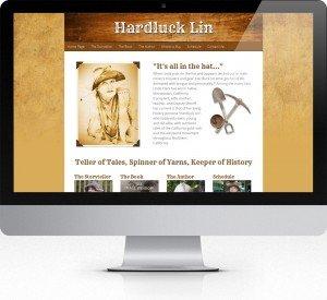 Hardluck Lin