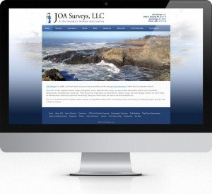 JOA Surveys, LLC