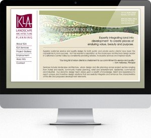 KLA Landscape Architecture & Planning