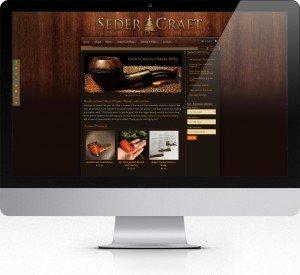 SederCraft.com