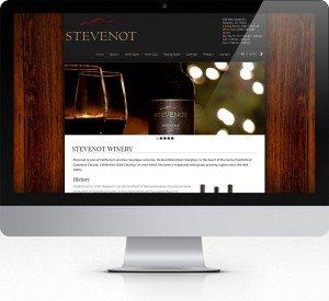 Stevenot Winery