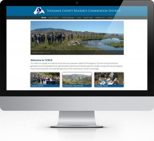 Tuolumne County Resource Conservation District