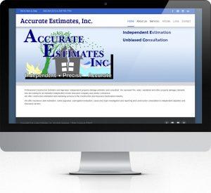 Accurate Estimates, Inc.