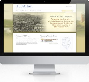 Tuolumne Economic Development Authority, Inc.
