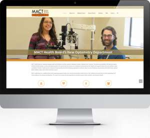 MACT Health Board Inc.