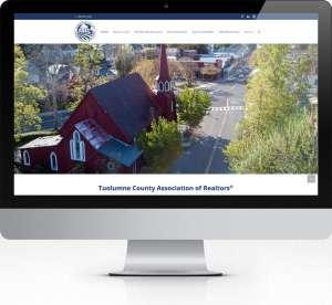 Tuolumne County Association of Realtors (TCAR)
