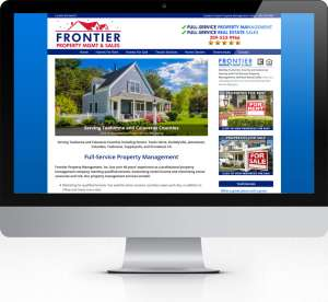 Frontier Property Management & Sales