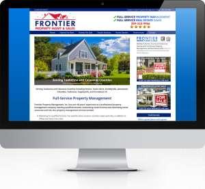 Frontier Property Management & Sales
