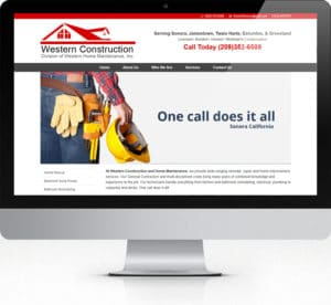 Western Home Maintenance Inc.