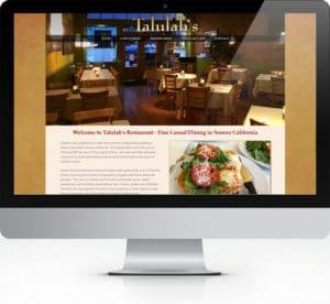 Talulah's Restaurant