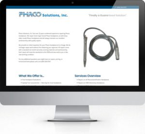 Phaco Solutions
