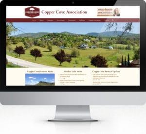 Copper Cove Association