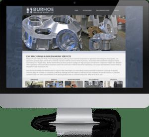 Burhoe Machine Works, LLC.