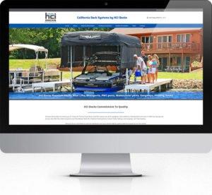 HCI Docks