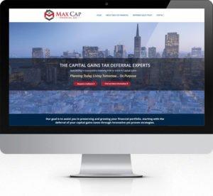 Max Cap Financial