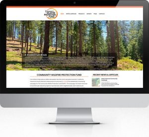 Community Wildfire Protection Fund